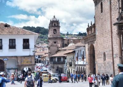 Cusco, Peru
