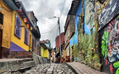 Photo Gallery – Bogota, Colombia