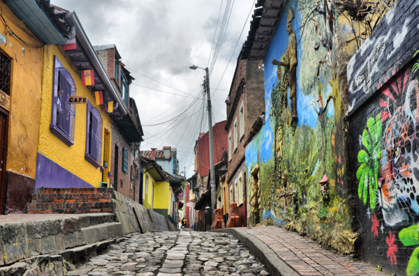 Photo Gallery – Bogota, Colombia