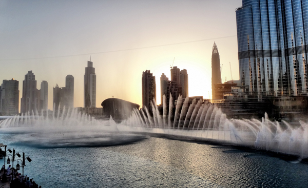 Photo Gallery – Dubai, United Arab Emirates
