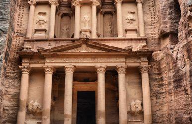 Photo Gallery –  Petra, Jordan