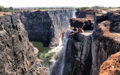 Photo Gallery – Victoria Falls, Zambia