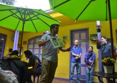 free walking tours in bogota colombia