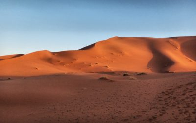 Photo Gallery – Marrakesh to Merzouga and the Sahara