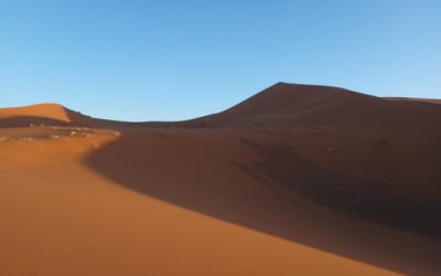 How to Get from Marrakech to Merzouga and the Sahara Desert, Morocco