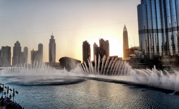 Photo Gallery – Dubai, United Arab Emirates