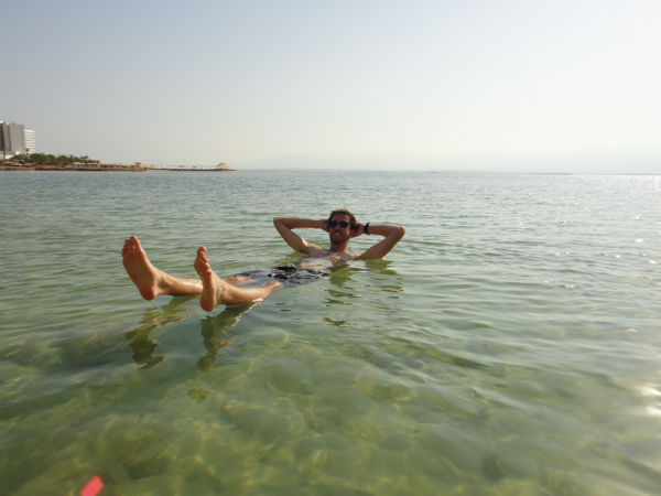 Masada and the Dead Sea: A day trip from Jerusalem